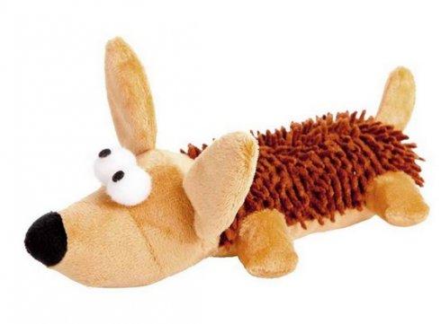 Dingo Zabawka dla psa – Pluszowy pies